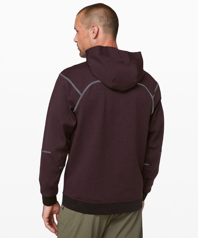 Axiom Full Zip Hoodie