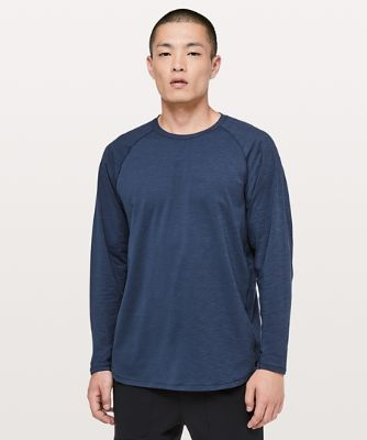 Axiom Long Sleeve *lululemon lab