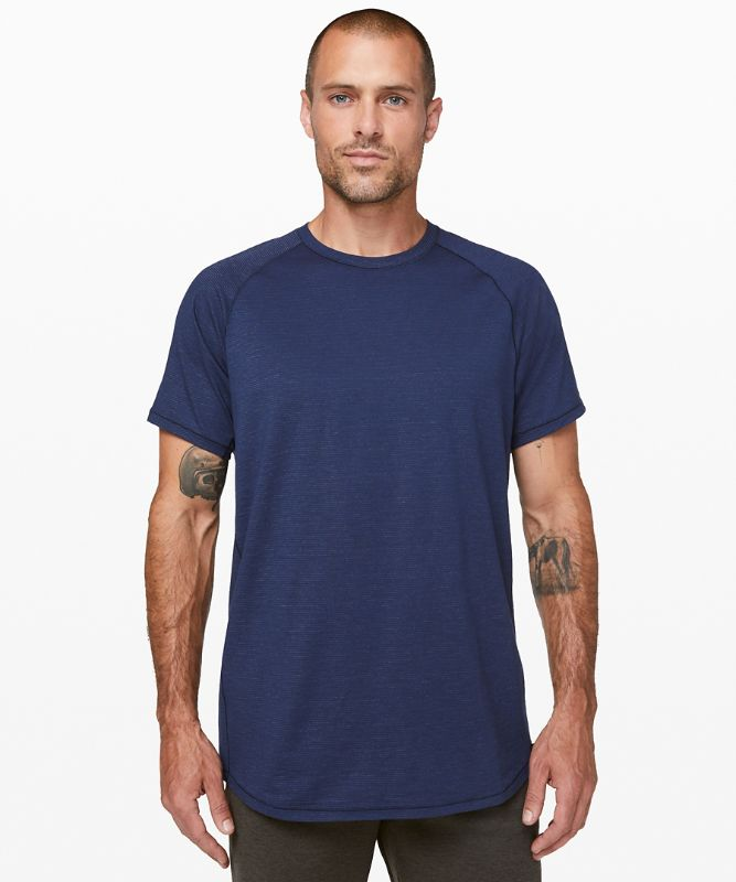 Axiom Short Sleeve