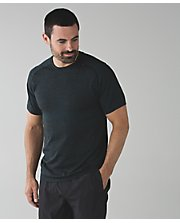 Metal Vent Tech Short Sleeve
