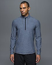 Sweat Session 1/2 Zip*SE