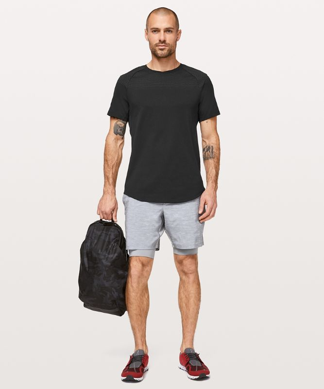 Peak Potential Short Sleeve