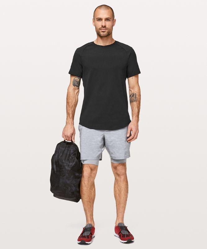Peak Potential Kurzarm-Shirt