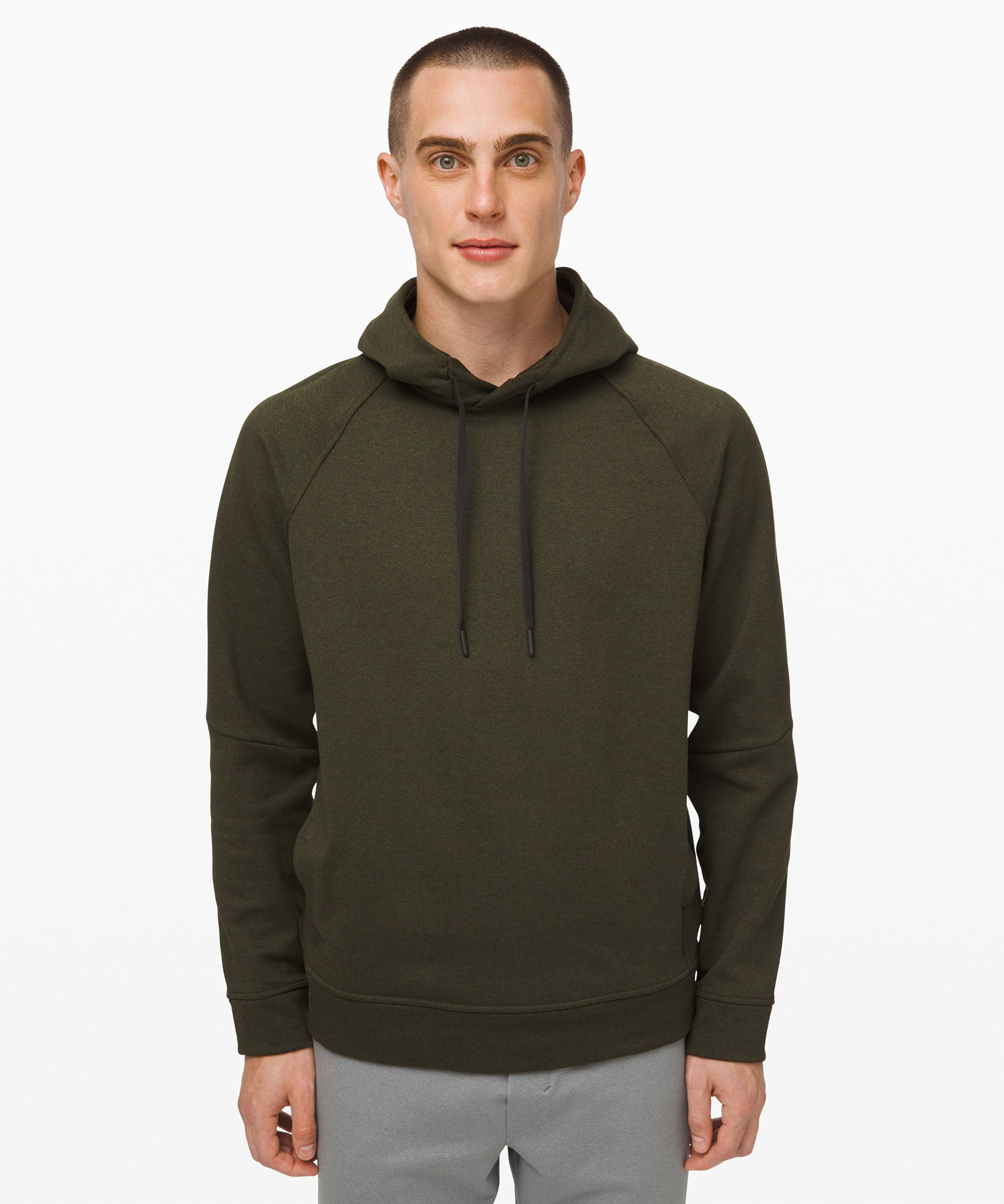 City Sweat Pullover Hoodie Thermo New by Lululemon