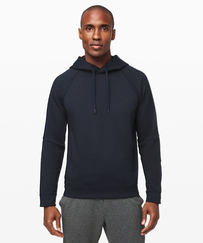 City Sweat Hoodie *Thermo