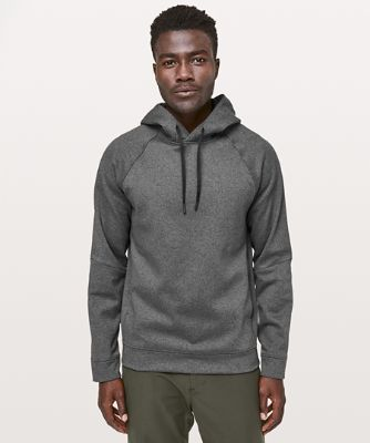 City Sweat Pullover *Thermo