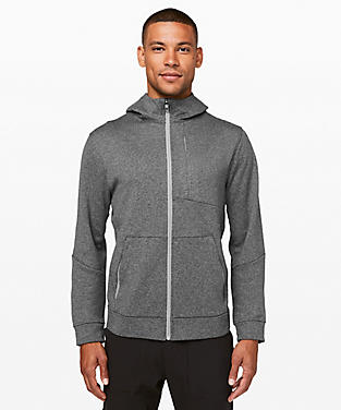 27bd8245f7e8 View details of City Sweat Zip Hoodie Thermo