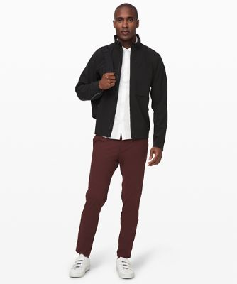 Down to the Wire Slim Fit SS