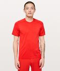 Metal Vent Tech Short Sleeve *Lunar New Year