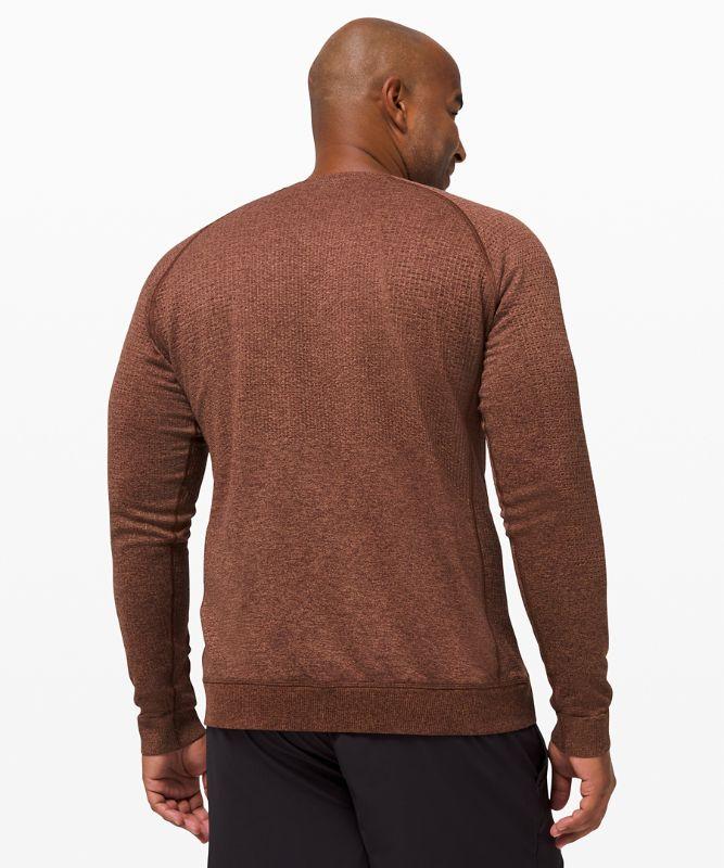 Engineered Warmth Long Sleeve