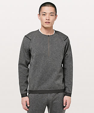 7e18188ace View details of Diffract 1 2 Zip Pullover lululemon lab