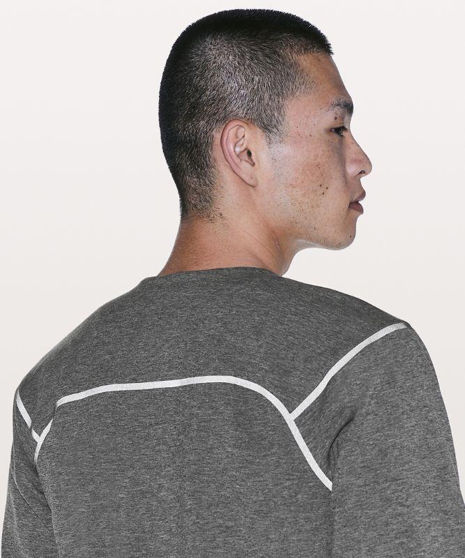 Diffract Half Zip