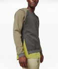 Diffract Half Zip Pullover *lululemon lab