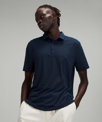 Evolution Short Sleeve Polo