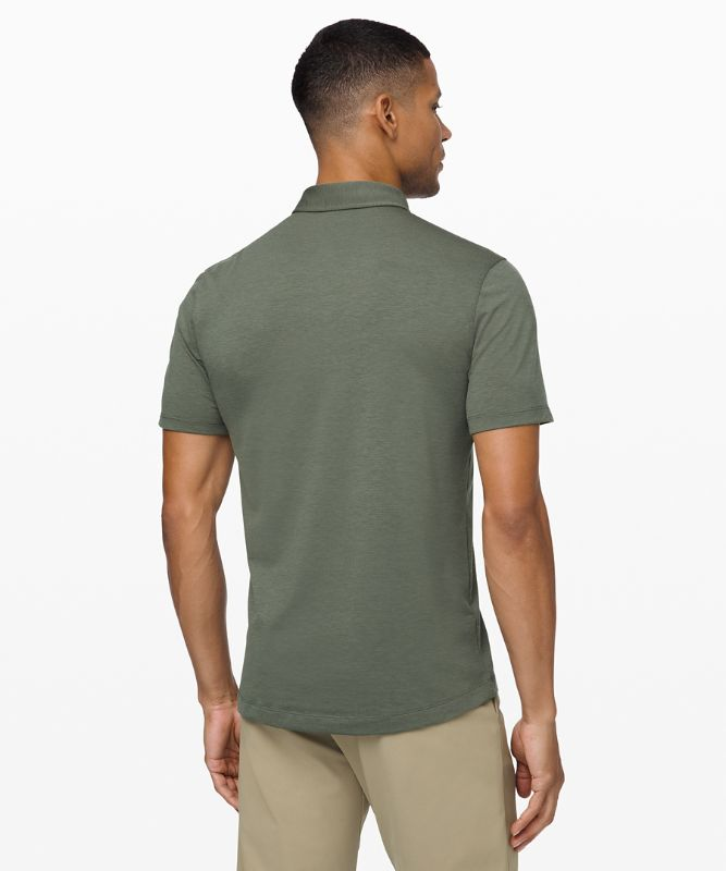 Evolution Polohemd