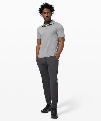 Evolution Short Sleeve Polo