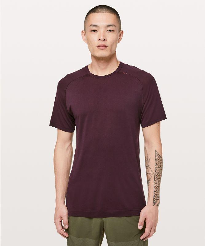 Metal Vent Tech Short Sleeve