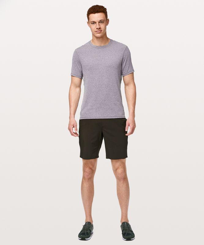 Drysense Mesh Kurzarm-Shirt