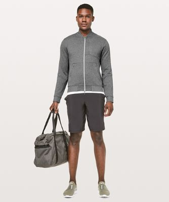 City Commute Bomber *Thermo