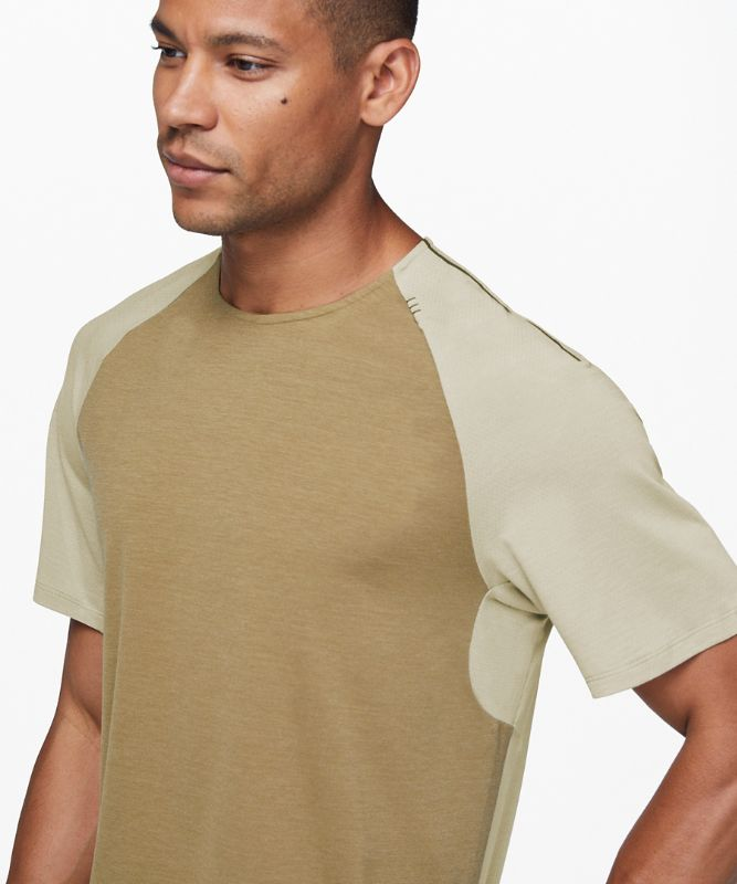 T-Shirt Always Agile