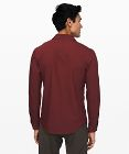 Down to the Wire Slim Fit Long Sleeve