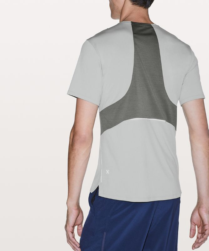 Fast and Free Kurzarm-Shirt