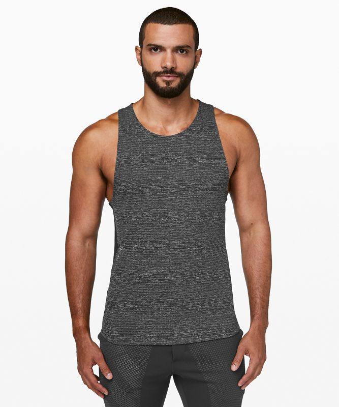 Stronger as One Tank *lululemon X Barry's