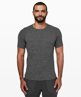 Stronger as One Short Sleeve *lululemon X Barry's