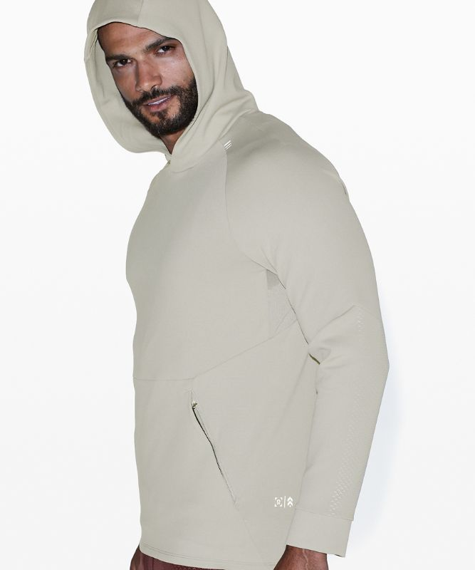 Stronger as One Hoodie *lululemon X Barry's