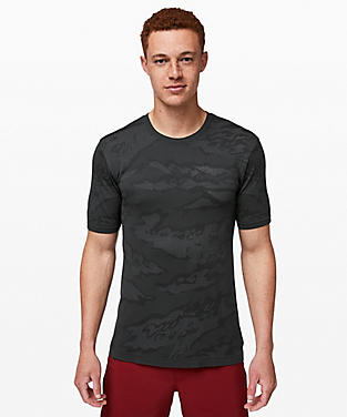 286b08da Men's running + workout shirts | yoga tops | lululemon athletica