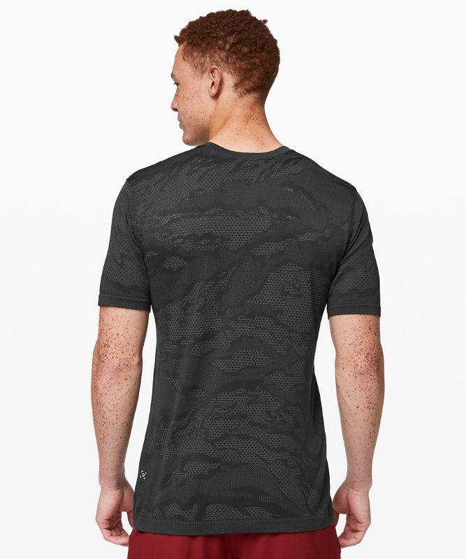 T-shirt Metal Vent Breathe