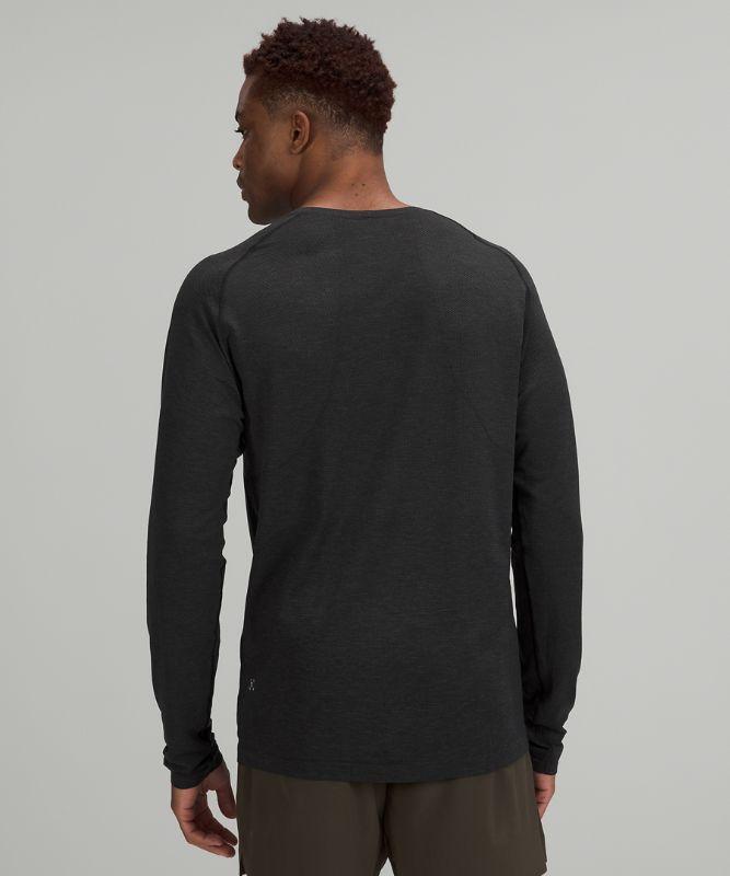 Metal Vent Tech Langarm-Shirt 2.0