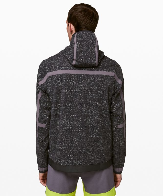 Take The Moment Hooded 1/2 Zip