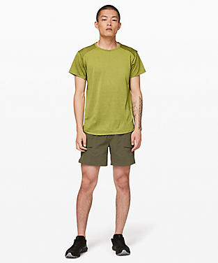df19e83192e745 5 Year Basic Tee *Updated Fit | Men's Short Sleeve Tops | lululemon ...