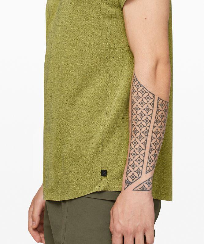 Refract Short Sleeve