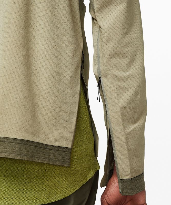 Eurus Pullover Hoodie *lululemon lab