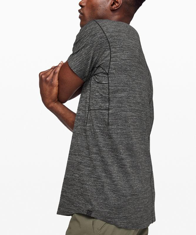 Eurus Short Sleeve
