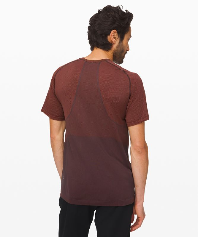 Metal Vent Tech Kurzarm-Shirt 2.0