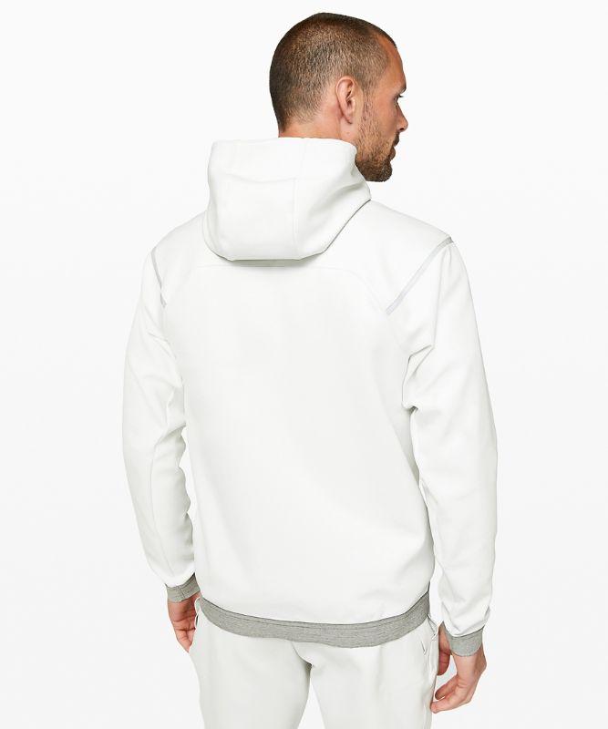 Refract Full Zip Hoodie