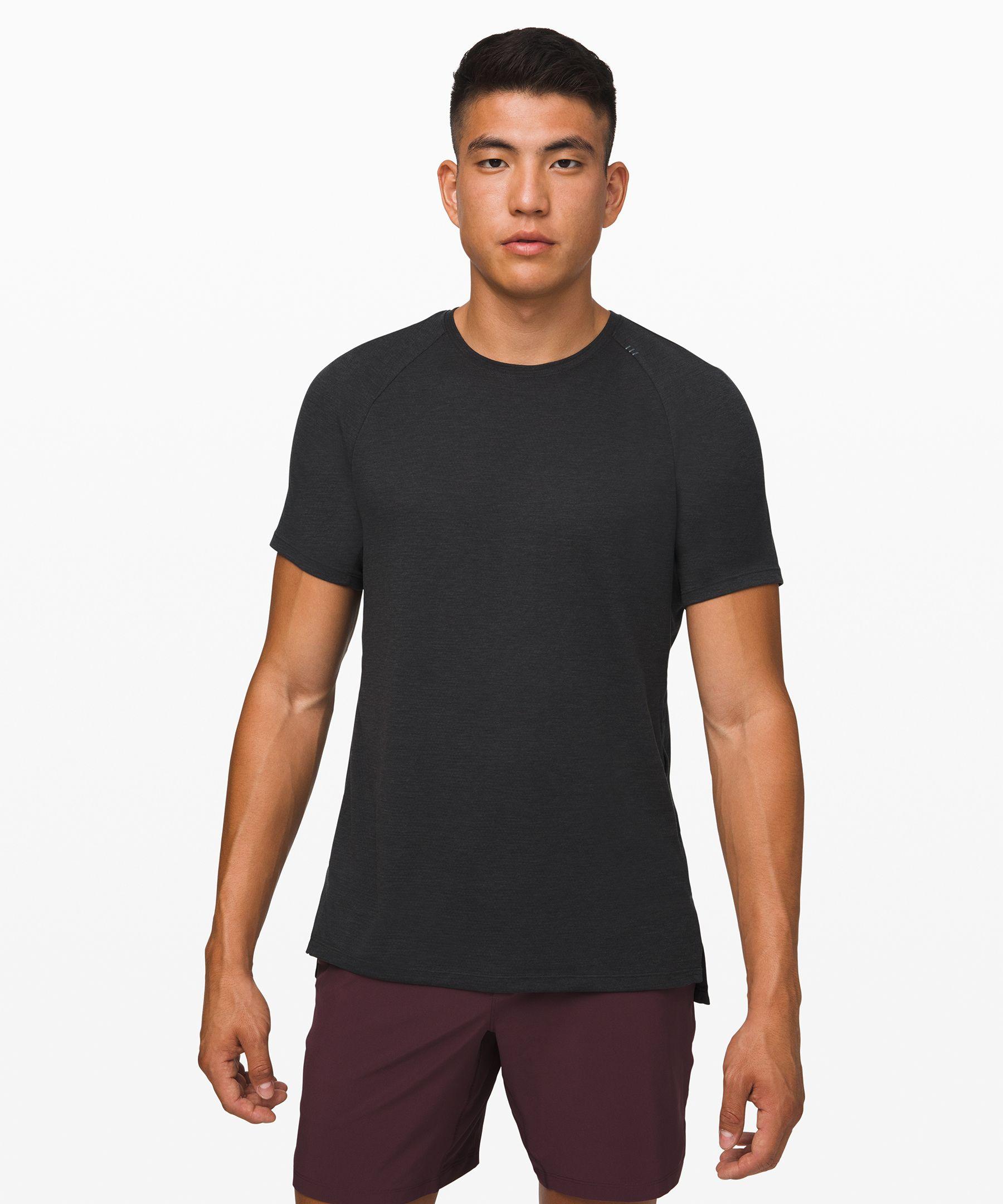 Conflux Kurzarm-Shirt *Nur online