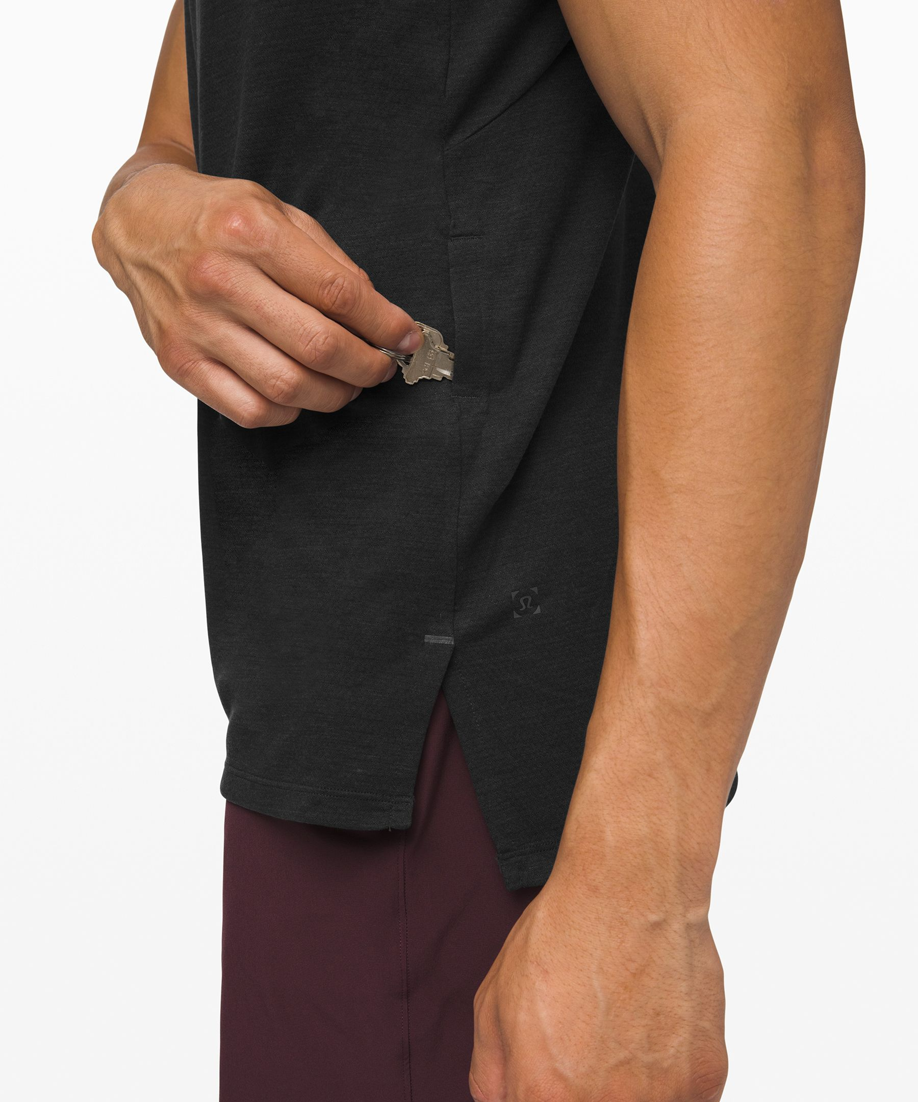 Conflux Short Sleeve *Online Only