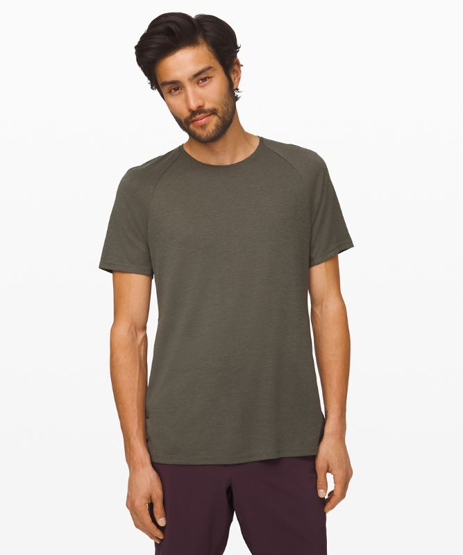 Conflux Short Sleeve