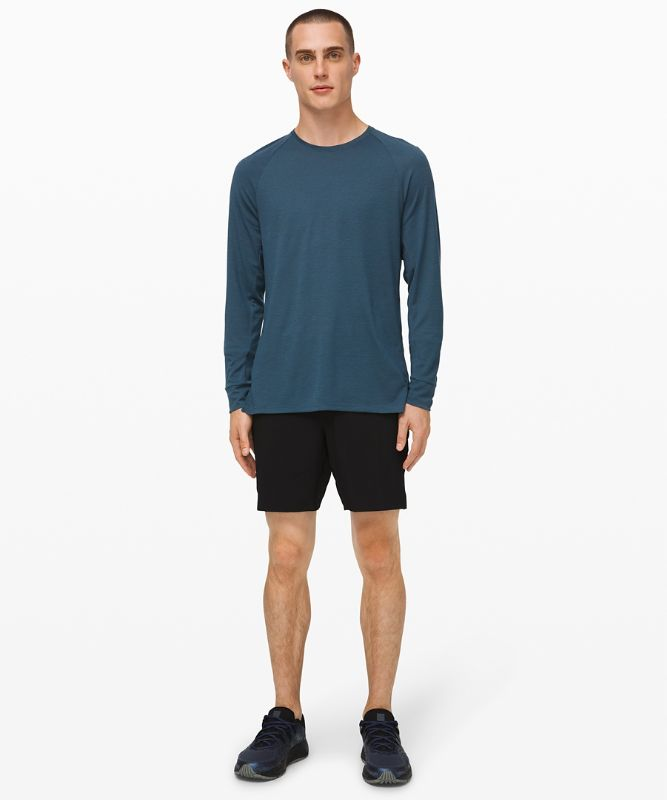 Conflux Long Sleeve