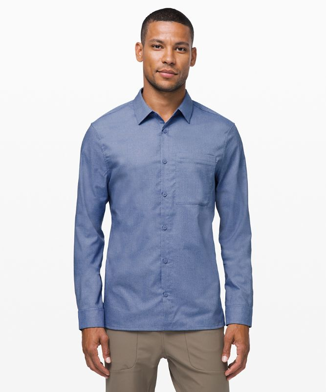 Masons Peak Long Sleeve Shirt