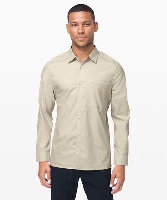Masons Peak Long Sleeve Shirt