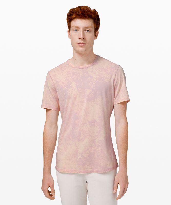 T-shirt 5 Year Basic *Cloudy Wash