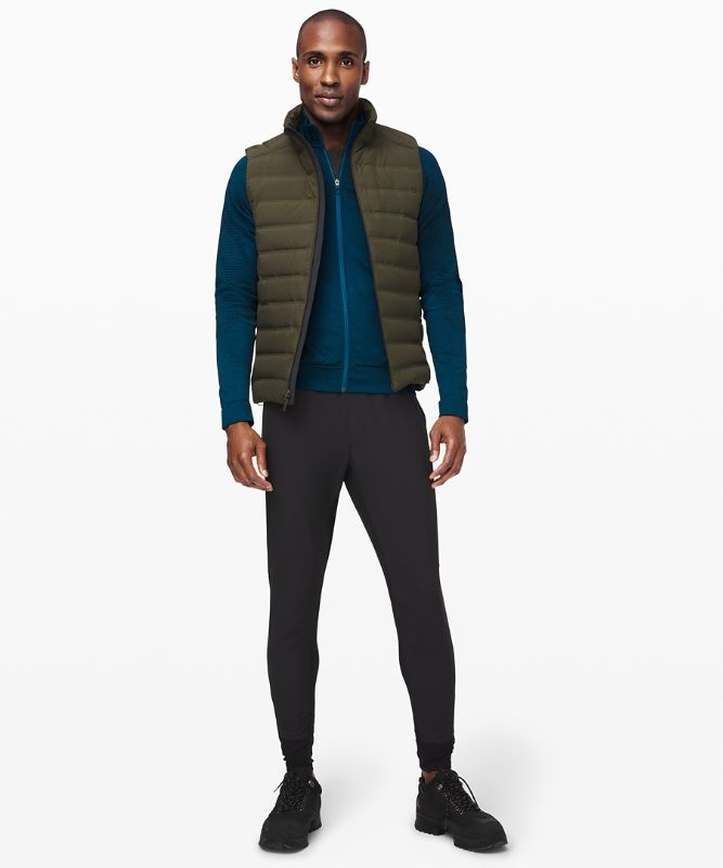 Manteau Engineered Warmth
