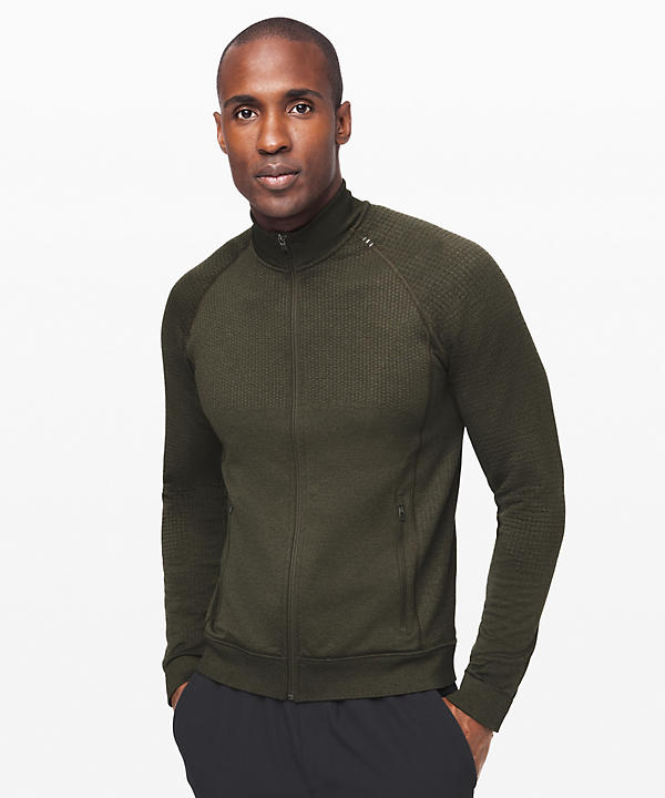 Engineered Warmth Jacket | Men's Hoodies + Sweatshirts