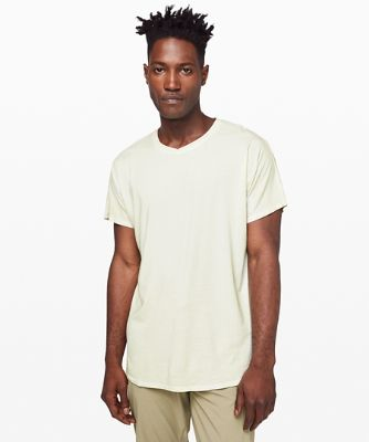 Tephras X-Over Short Sleeve