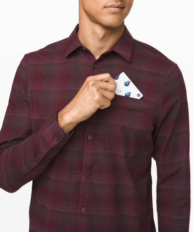 Masons Peak Flannelhemd